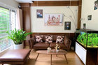 Nhà đẹp của 4 MC VTV: Hoàng Linh mua chung cư, Mai Ngọc ở biệt thự