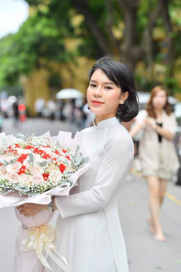Nữ CEO từ chối đóng phim để dự Hoa hậu Việt Nam 2020