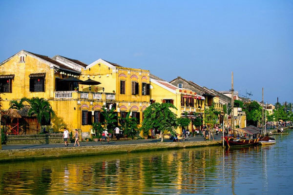 Tourism spots in Da Nang and Quang Nam re-open after COVID-19 break
