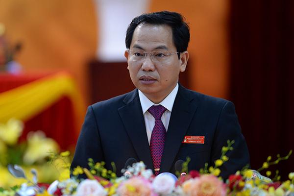 Ông Lê Quang Mạnh được bầu làm Bí thư Thành uỷ Cần Thơ