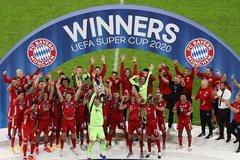 Hạ Sevilla sau 120 phút, Bayern Munich thống trị trời Âu