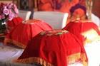 Chú rể chua chát khi người tình 55 tuổi đến đám cưới đánh ghen