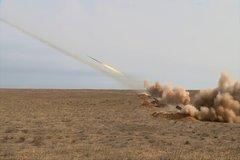 """Xem dàn pháo hạng nặng 'gầm thét' trong cuộc tập trận """"Kavkaz-2020"""""""