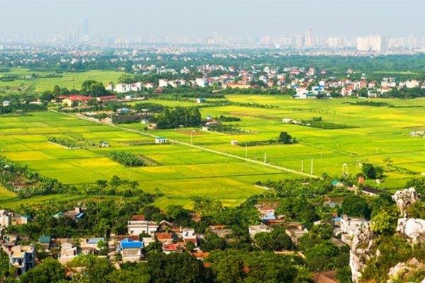 Chuyển đổi số và định hướng nông thôn mới thông minh giai đoạn 2021-2025