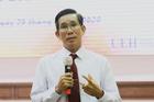 GS Sử Đình Thành làm Hiệu trưởng Trường ĐH Kinh tế TP.HCM