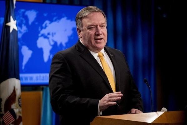 Bị tố lãnh sự quán tại New York là 'ổ gián điệp', Trung Quốc phản ứng
