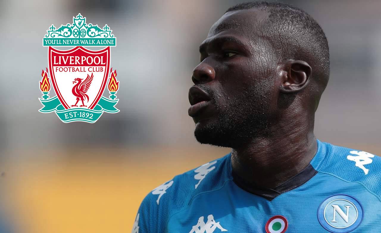 MU tranh Draxler, Liverpool ký Koulibaly