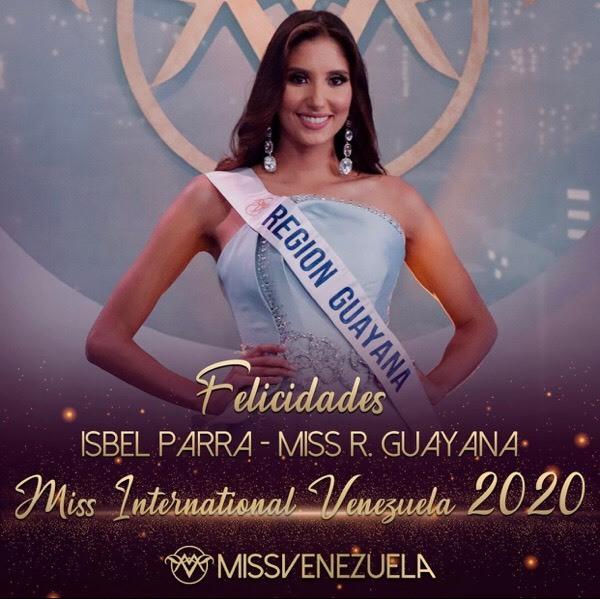 Vẻ gợi cảm của mỹ nữ 24 tuổi lên ngôi Hoa hậu Venezuela 2020