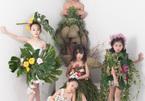 Children's fashion show celebrates Mid-AutumnFullMoon Festival