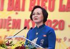 Nguyên Bí thư Yên Bái Phạm Thị Thanh Trà làm Thứ trưởng Bộ Nội vụ