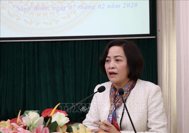 13 Bí thư, Chủ tịch tỉnh được điều động về Trung ương trong năm 2020