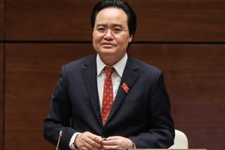 Bộ GD-ĐT phân công lại nhiệm vụ của Bộ trưởng và các Thứ trưởng