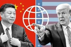 Tình huống chưa từng có: Thế giới giật mình vì 'mắt xích' Trung Quốc