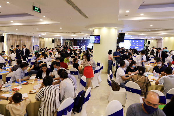 Osimi Phú Mỹ - đón sóng đầu tư hạ tầng vào Phú Mỹ, Vũng Tàu