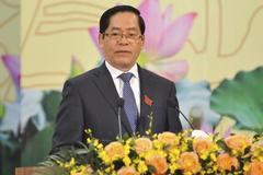 Ông Phạm Viết Thanh tái đắc cử Bí thư tỉnh Bà Rịa-Vũng Tàu