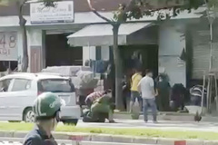Cảnh sát nổ súng bao vây trường gà quy mô ở Sài Gòn