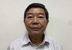 Khởi tố, bắt giam nguyên Giám đốc bệnh viện Bạch Mai Nguyễn Quốc Anh