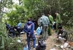 Nghi phạm giết người ở Nghệ An tử vong sau khi bị bắt