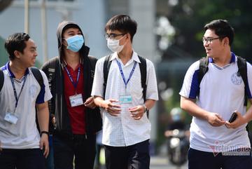 Đại học Y Dược TP.HCM lấy điểm chuẩn cao nhất 28,45