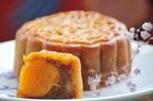 Hàng lạ màu trung thu: Bánh vị phở, bánh nhân lươn nướng và hàu
