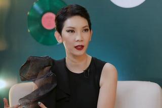 """Xuân Lan công khai tình tiết gây sốc khi gọi điện thoại cho """"người thứ 3"""" trong vụ Trọng Hưng ly hôn"""