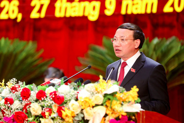 Many provinces have newly-elected and re-elected Party chiefs