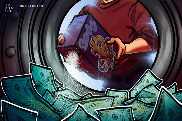 Kéo vali tiền mặt tới ngân hàng: Sự thật đằng sau giao dịch 'rửa tiền'