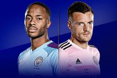 Man City vs Leicester: Thầy trò Guardiola vượt khó