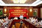 Thủ tướng Nguyễn Xuân Phúc trả lời nhân kỷ niệm 70 năm ngày truyền thống Ban Kinh tế Trung ương