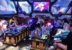 Hàng chục người thác loạn ma tuý trong quán karaoke ở Sài Gòn