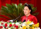 Chủ tịch Quốc hội: Quảng Ninh cần đổi mới với xung lực là khoa học công nghệ