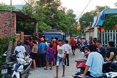 Tử hình chàng rể ở Đà Nẵng chém chết bố vợ vì bị mắng