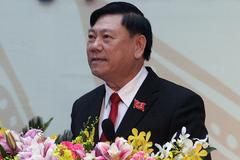 Ông Trần Văn Rón tái cử Bí thư Tỉnh uỷ Vĩnh Long