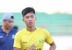 SLNA 0-0 HAGL: Phan Văn Đức đá hỏng phạt đền (H1)