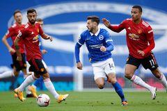 Lịch thi đấu vòng 4 Cúp Liên đoàn Anh: MU đụng Brighton, Liverpool đấu Arsenal