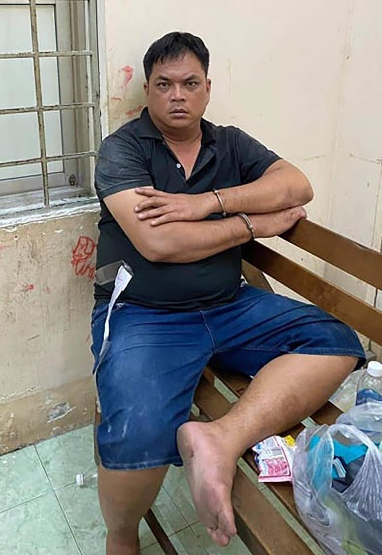 Tạm đình chỉ nhiều cán bộ công an vụ phá trường gà quy mô lớn ở Sài Gòn