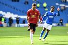 Link xem video bàn thắng Brighton 2-3 MU