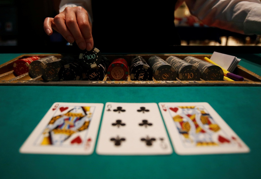 1.000 tỷ NDT rời Trung Quốc, chảy vào cờ bạc và cá độ mỗi năm