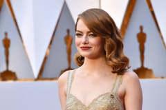 'Bạn gái cũ Người Nhện' Emma Stone bí mật cưới từ tháng 5