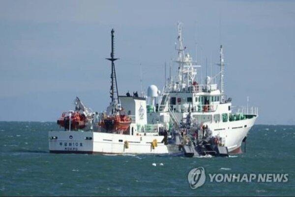 Triều Tiên cảnh báo Hàn Quốc ngừng tìm thi thể quan chức bị bắn chết
