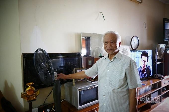 Đám cưới đặc biệt của vợ chồng Hà Nội sau 50 năm chung sống