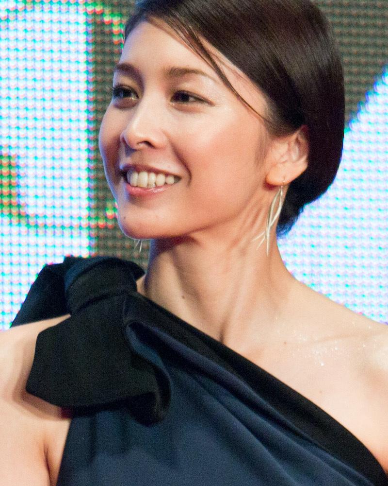'Nữ hoàng nước mắt' Yuko Takeuchi của Nhật Bản qua đời tuổi 40