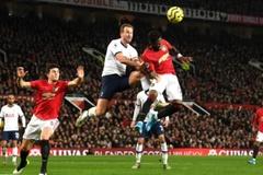 Lịch thi đấu bóng đá Ngoại hạng Anh vòng 4: MU đại chiến Tottenham