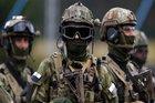 Sức mạnh của lực lượng phản ứng nhanh NATO