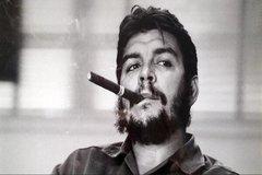 Những phút cuối cùng của nhà cách mạng Che Guavara