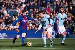 Lịch thi đấu bóng đá La Liga vòng 4