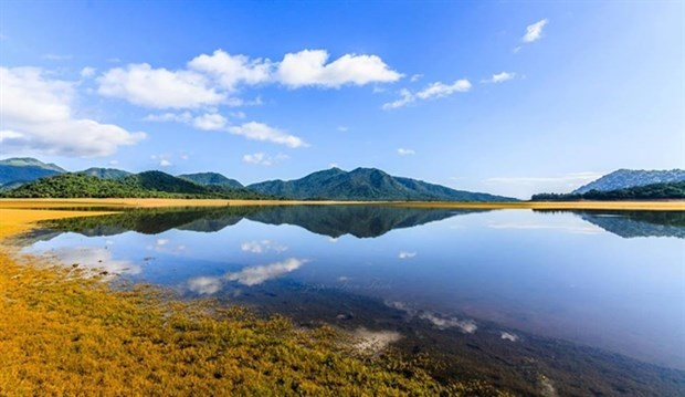 Ong Dai Cave,Nui Mot Lake,Covid-19,travel news