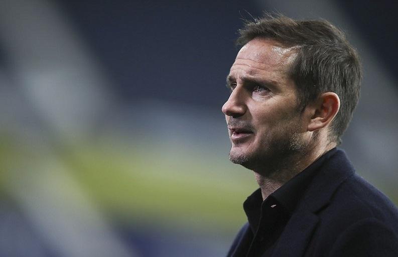 MU tuyên bố chuyển nhượng, đáng lo Chesea của Lampard