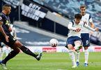 Link xem video bàn thắng Tottenham 1-1 Newcastle