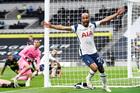 Tottenham 1-0 Newcastle: Liên tục bắn phá (H2)